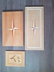 Holz Einlegearbeiten