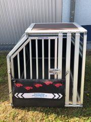SCHMIDT HUNDEBOX für PASSAT VARIANT