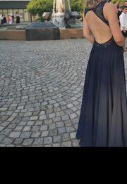 Unique Ballkleid Abschlusskleid Abendkleid Abiballkleid