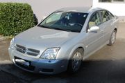 Opel Vectra GTS Tüv Service