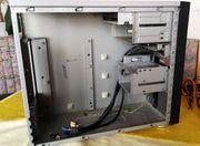 PC Gehäuse ATX mit DVD
