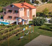 Ferienhaus Istrien Kroatien 24 7