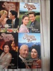 Bücher Sturm der Liebe 4