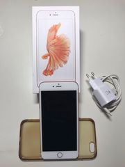 IPhone 6S Plus rose-gold 128GB