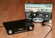 Küchenradio - 26 x 16 cm -