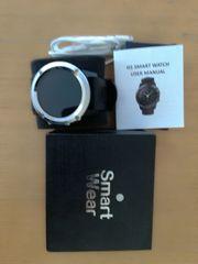 Smart Watch H1