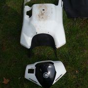 Rex Roller RS 750 Ersatzteile