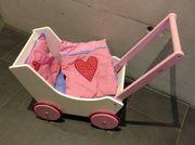 Puppenwagen HABA