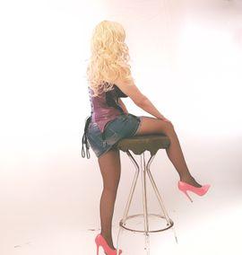 Sie sucht Ihn (Erotik) - Zärtliche Blonde Girlfriend Schmusekatze schlank