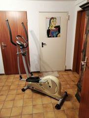 Crosstrainer Christopeit CS5