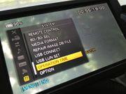Kamera Sony PXW-FS5 XDCAM 105mm