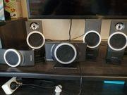 Creative 5 1 Soundsystem