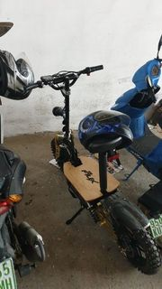 elektro roller