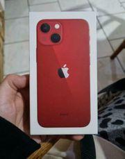 IPhone 13 Mini Red 128GB