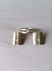 Silberschmuck 925 Silber Ring und