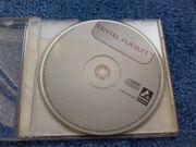 Trivial Pursuit - CD ROM - Hasbro