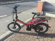 Kendu E-Bike