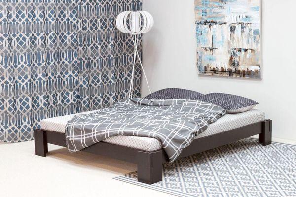 Neu Bett 160x200 Massiv Holz Bettgestell Jugendbett