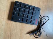 Roline Numeric Keypad USB