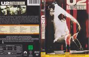 Musik - DVD U2 - Rattle and