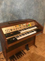 Hohner Orgel Symphonie D96