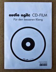 Audio Agile CD - Film Inhalt