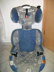 Storchenmühle Kindersitz