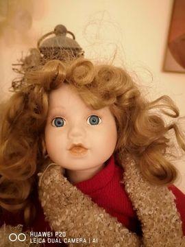 Sammler Puppe: Kleinanzeigen aus Mannheim Almenhof - Rubrik Puppen