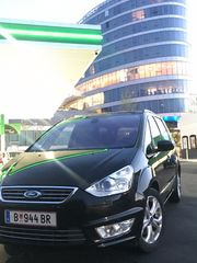 Ford Galaxy TDCI Titanium