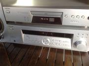 Sony Res und Cd Dolby