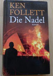 Die Nadel - Kenn Follett - Gebundene