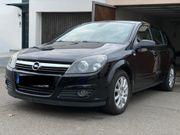 Opel Astra 1 6l Automatik