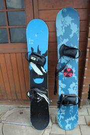 Snowboards Surf Magic 163 und