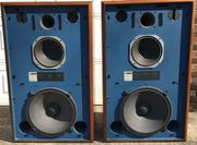 Sehr seltene JBL 4343 Lautsprecher