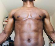 Afrikaner Schwarze Mann sucht nette