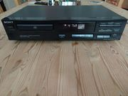 SONY Compact Disc Player CDP-213 -TECHNISCH