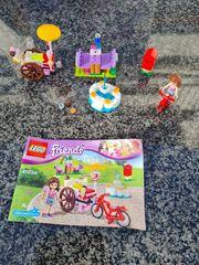 Lego 41030 Friends Olivias Eiscreme