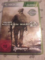 Call of Duty - Spiel - XBox 360