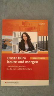 Kauffrau -mann für Büromanagement - Unser