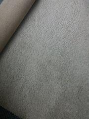 Shaggi Florteppich 133x 195cm beige