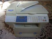 Laser-Drucker Brother MFC-9880
