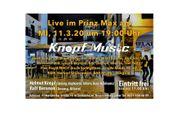 Rock-Pop-Konzert in Seckenheim