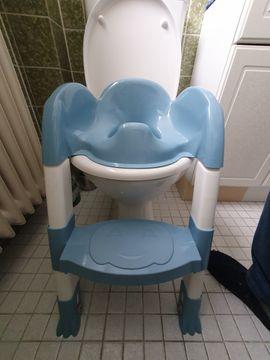 Baby- und Kinderartikel - Kinder Toiletten-Trainer Funny Kiddyloo