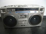 JVC Soundblaster aus den 80