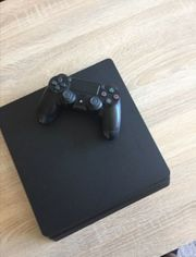 Playstation 4 mit Fifa 19
