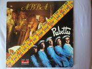 466 Schallplatten Single und LP