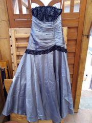Kleid Brautjungfernkleid Hochzeit Ballkleid