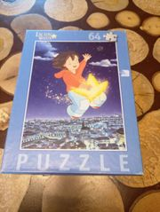 Laura Stern Puzzle 64 Teile