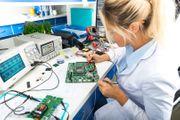 Ausbildung zum Elektroniker für Geräte