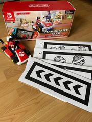Nintendo SWITCH Spiel Mario Kart